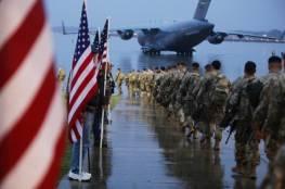 واشنطن تضع قواتها في الشرق الأوسط بحالة تأهب قصوى