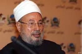 اصابة الشيخ يوسف القرضاوي بفيروس كورونا