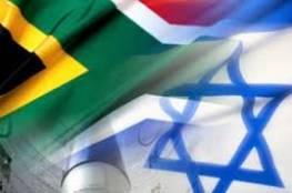 جنوب افريقيا تعمل على تنفيذ قرار خفض تمثيلها الدبلوماسي بإسرائيل