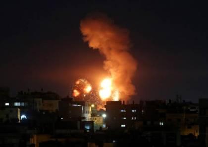 العفو الدولية: سجل إسرائيل حافل بجرائم الحرب ونتخوف من المزيد في غزة