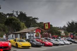 أغنياء العالم يشترون آلاف السيارات الفاخرة والسوبركارز