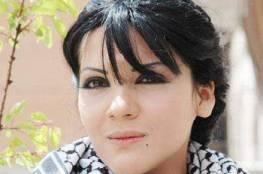 """نجمة عربية : الأسد منحني الجنسية و""""الكتائب"""" عذبت أبي من منظمة التحرير الفلسطينية"""