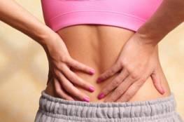الأطباء يحذرون من تناول الأدوية لمعالجة آلام أسفل الظهر