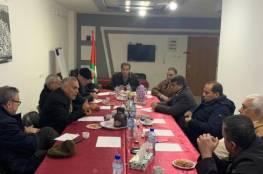 حوار بين غزة وبيروت.. مفكرون وباحثون يناقشون معوقات وحدة اليسار الفلسطيني
