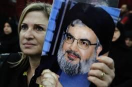 """على إثر تكذيب """"حزب الله"""" للجيش.. عاموس يدلين يهاجم نصر الله ويصفه بـ """"المناور والكاذب"""""""