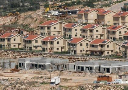 """خطة """"كاحول لافان"""" : ضمٌّ وتبادل أراض لتعزيز احتلال القدس"""
