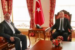 """الخارجية الأمريكية تعارض علاقة أردوغان بـ""""حماس"""": ستؤدي لعزل تركيا"""