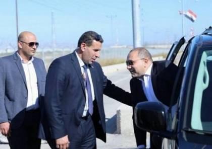 """وفد المخابرات المصرية يصل """"إسرائيل"""" بشكل مفاجئ"""