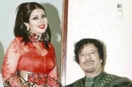 حليمة بولند عن لقائها بالقذافي : كان حنونا معي (فيديو)