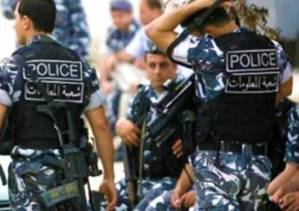 الأمن اللبناني يوقف 38 سورياً شرق البلاد