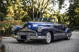 """أغلى سيارة في مزاد """"بالم بيتش 2019"""" الأمريكي إنتاج 1947"""