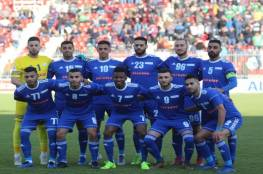 """""""هلال القدس"""" يحجز آخر مقعد لنصف نهائي كأس فلسطين"""