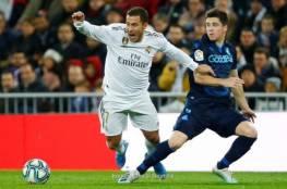 فيديو.. ريال مدريد يحول تأخره لفوز على سوسيداد