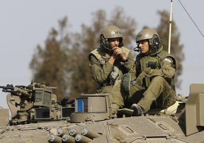الجيش الإسرائيلي يقرر تغيير خطته بعد سحب أميركا جنودها من سوريا