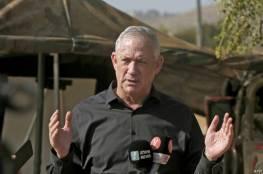 غانتس: سنحاسب المتورطين في محاولة اغتيال الملياردير الإسرائيلي بقبرص