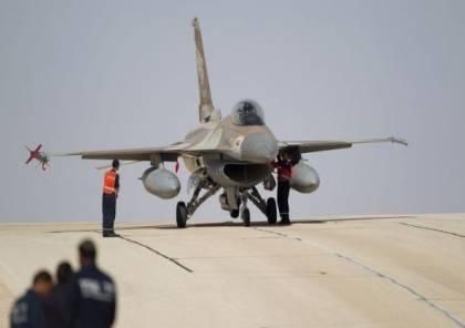 سلاح الجو الإسرائيلي غير جاهز للمنخفضات الجوية