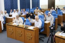 التشريعي يقر مشروع قانون التنفيذ الشرعي بالقراءة الأولى