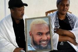 الافراج بكفالة عن ضابط اسرائيلي قتل يهودي أثيوبي