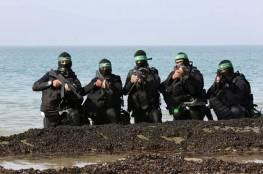 حماس تحاول تهريب أنظمة دفاع جوي متطورة.. الاحتلال: التنظيمات بغزة تطور وسائل قتالية جديدة