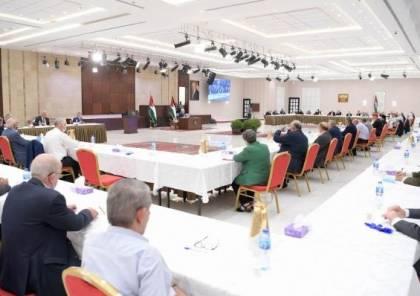 جلسات تجمع كافة الفصائل الفلسطينية الأسبوع المقبل لتحديد آليات إجراء الانتخابات