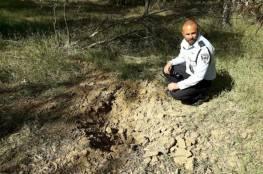 الاحتلال يزعم: انفجار رأس قذيفة RBG تحملها بالونات في مستوطنة بغلاف غزة