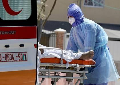 وزيرة الصحة : 5 حالات وفاة و643 إصابة جديدة بفيروس كورونا و801 حالة تعافٍ