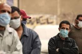 مصر تسجل 365 إصابة و12 وفاة جديدة بفيروس كورونا