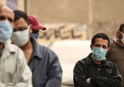 مستشار السيسي: لقاح كورونا أمامه أشهر وعقوبة رادعة لمن يساهم في نشر الوباء