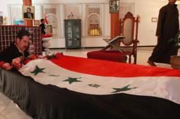 صدام حسين .. القصة الكاملة لاعتقاله وتسجيل صوتي لابنته في ذكرى إعدامه