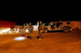 الاحتلال يُسلم الجريح أبو زيتون للهلال الأحمر بطولكرم