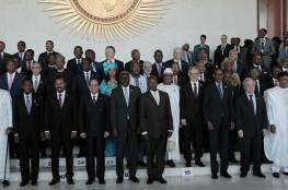 إسرائيل تحدث أزمة داخل الاتحاد الإفريقي بسبب إثيوبيا وعدة دول عربية تتدخل
