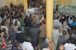 دفن ضحايا هجوم العريش بمقابر جماعية و10 أسر بأكلمها قتلت