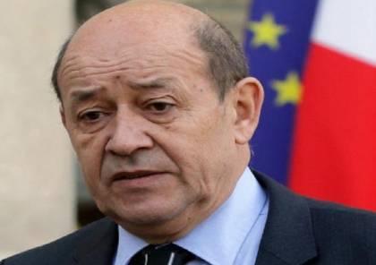 تقديم لائحة اتهام ضد 3 إسرائيليين انتحلوا هوية وزير الخارجية الفرنسي