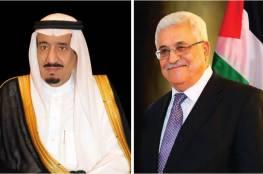 الرئيس يهنئ خادم الحرمين الشريفين بنجاح موسم الحج