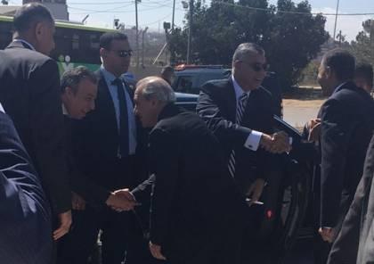 وفد حماس للمصالحة يغادر قطاع غزة و وفد فتح يصل القاهرة مساء اليوم