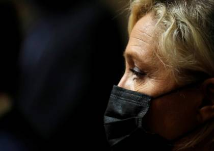 فرنسا: مارين لوبان تطلق تصريحا تصعيديا على خلفية هجوم نيس