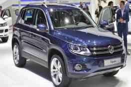 """الصين وسيارات الـ""""SUV"""" يرفعان مبيعات فولكس فاجن إلى السماء"""