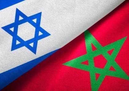 تقرير: تعاون عسكري بين إسرائيل والمغرب في مجال صناعة الطائرات المسيرة