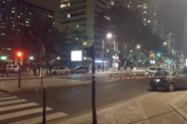 باريس: تحرير 7 رهائن بعد فرار المسلح