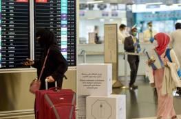 رسميا .. إعلان موعد فتح الطيران السعودي الدولي