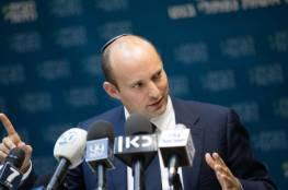 وزير الحرب الإسرائيلي يتوعد غزة بالرد على البالونات الحارقة
