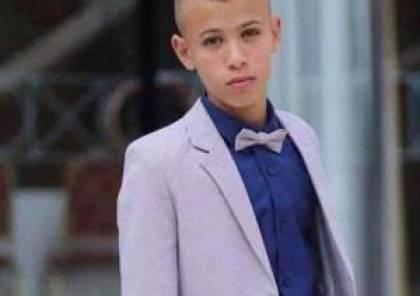 الاحتلال يغتال حلم الفتى محمود صلاح بعد بتر ساقه