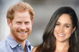 الأمير هاري يعلن خطبته رسمياً على ممثلة أميركية.. وهذا موعد الزفاف