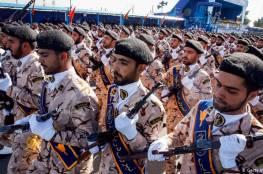 """""""سي إن إن"""":إيران ترفع مستويات التأهب في الخليج"""
