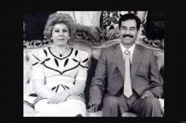 العراق .. حقيقة وفاة ساجده خير الله طلفاح زوجة صدام حسين