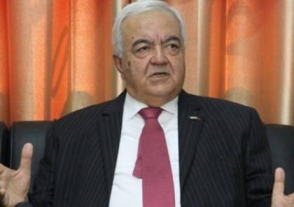 أبو شهلا يدعو جميع الفصائل الى الالتزام بتمكين التشريعي المنتخب وتسهيل مهام الحكومة