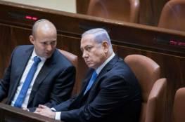 """وزير الحرب الاسرائيلي لـ""""حماس"""": تقديم تسهيلات لغزة مقابل وقف إطلاق الصواريخ والبالونات"""