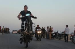 """""""المواصلات"""" تناقش ضوابط استيراد قطع غيار الدراجات النارية"""
