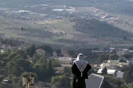مصر تعلق على مصادقة حكومة الاحتلال على إنشاء 800 وحدة استيطانية جديدة بالضفة