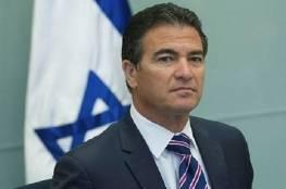 كوهين: المفاوضات مع الفلسطينيين يجب أن لا تشكل عائقًا لعملية التطبيع